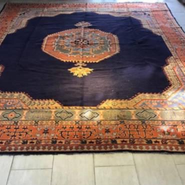 Uşak Ottoman Palace Carpet